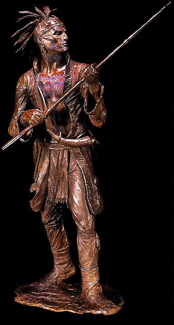 Thaovenhosen Huron Chief